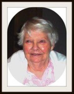 Roberta Howarth