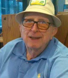 Roland J. Bassett