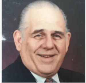 Ronald J. Larson