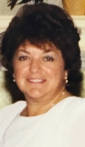 Obit Rosemarie A. D'Alessandro