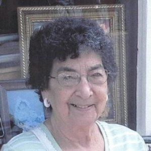 Rosemarie Mastrogiacomo