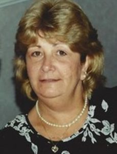Sheila Tambolleo