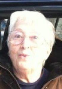 Shirley A. Liljegren