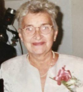Shirley A. Beauregard