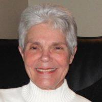 Shirley Nanof