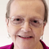 Sister Yvonne Millman