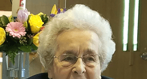Sr. Doris Babin