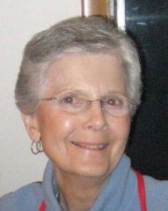Sylvia D. Wiedergott