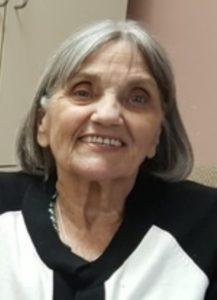 Sylvia Fell