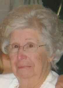 Obit Sylvia Morse