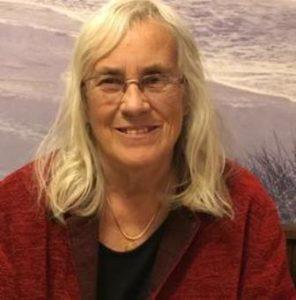 Valerie MacKoul