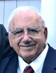 Vincent F. Abdella