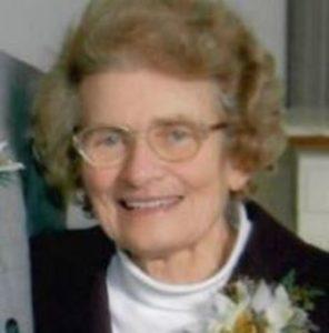 Virginia A. Engvall