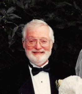 Warren B. LaBaire