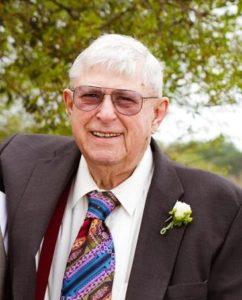 Wendell Hayward II