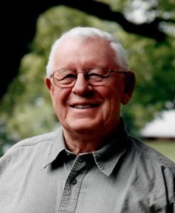 William P. Horohoe