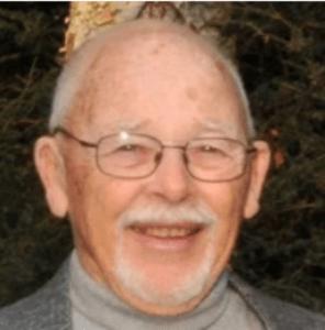 William F. McMahon Jr.