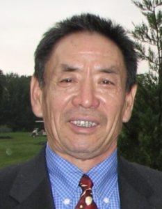 Xiangqian Qi