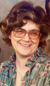 Obit Yvonne Leeman