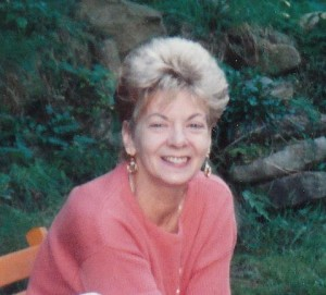 Obit Patricia Smalley