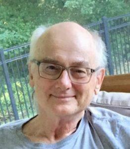 Paul W. Rhinhart