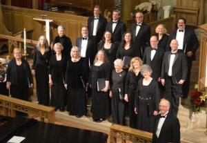 The Assabet Valley Mastersingers will kickoff their concert series on Oct. 30 at St. John's High School.