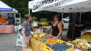 Shrewsbury Farmer's Market Photos Submitted