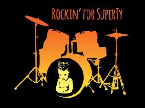R Rockin for Super Ty rs
