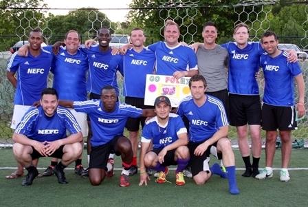 a313e35ec Soccer club helps players reach their potential - Community Advocate