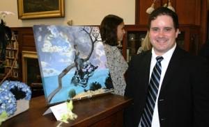 4.Southborough Library Director Ryan Donovan