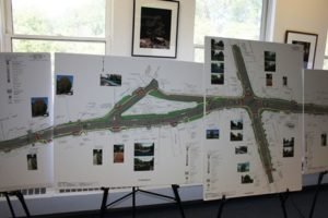 Southborough Main Street Reconstruction conceptual plans