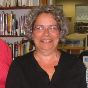 Southborough Library director Jane Cain. (Photo/submitted)