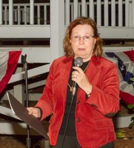 Janet Trippi of ADVISE