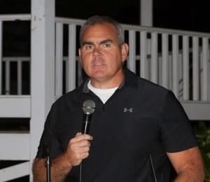 Sgt. Detective Michael Cappucci Shrewsbury Police