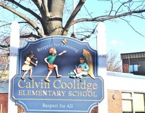 Calvin Coolidge Elementary School