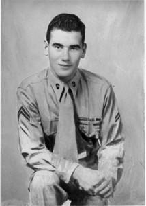 Arthur Dobson, 1952