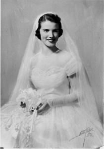 Dorothy Dobson, 1952