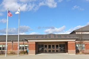 Floral Street Elementary School