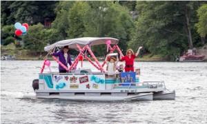 SH Lake Q boat parade 6