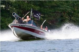 SH Lake Q boat parade 7