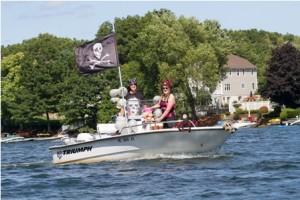 SH Lake Q boat parade 8