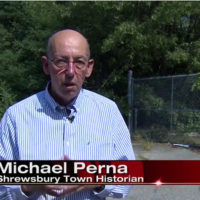 """Michael Perna/Courtesy WCBV Channel 5's """"Chronicle"""""""