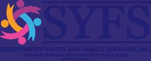 SYFS logo