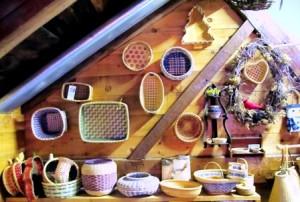 SH basket collection