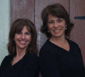 Rosanne Ryder (l) and Christine Emmi (r )  (photo/submitted)