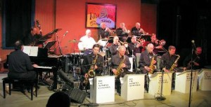 The World Famous Hal McIntyre Orchestra  Photo/submitted