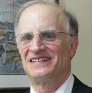Stephen Dlott,  Interim Superintendent of Marlborough Public School