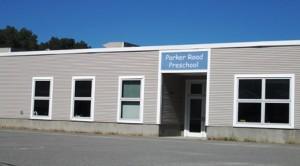 The Parker Road Preschool