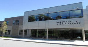 The Sherwood Middle School