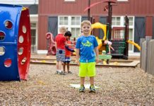 Local families are invited to Fay's Sunset Playdates. Photo/submitted